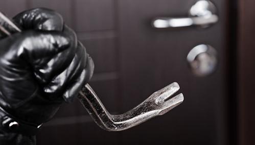 На Рівненщині різко зросла кількість крадіжок в новобудовах