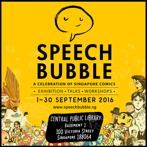 speech bubble emailer