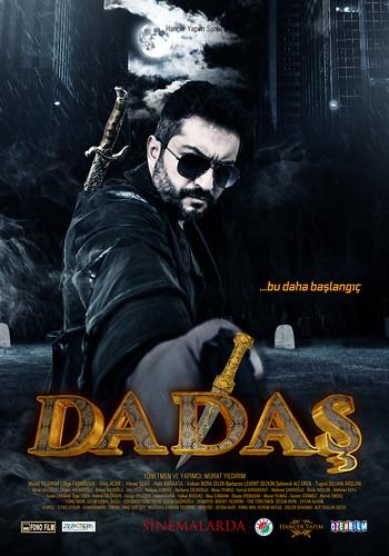 Dadaş (2016)