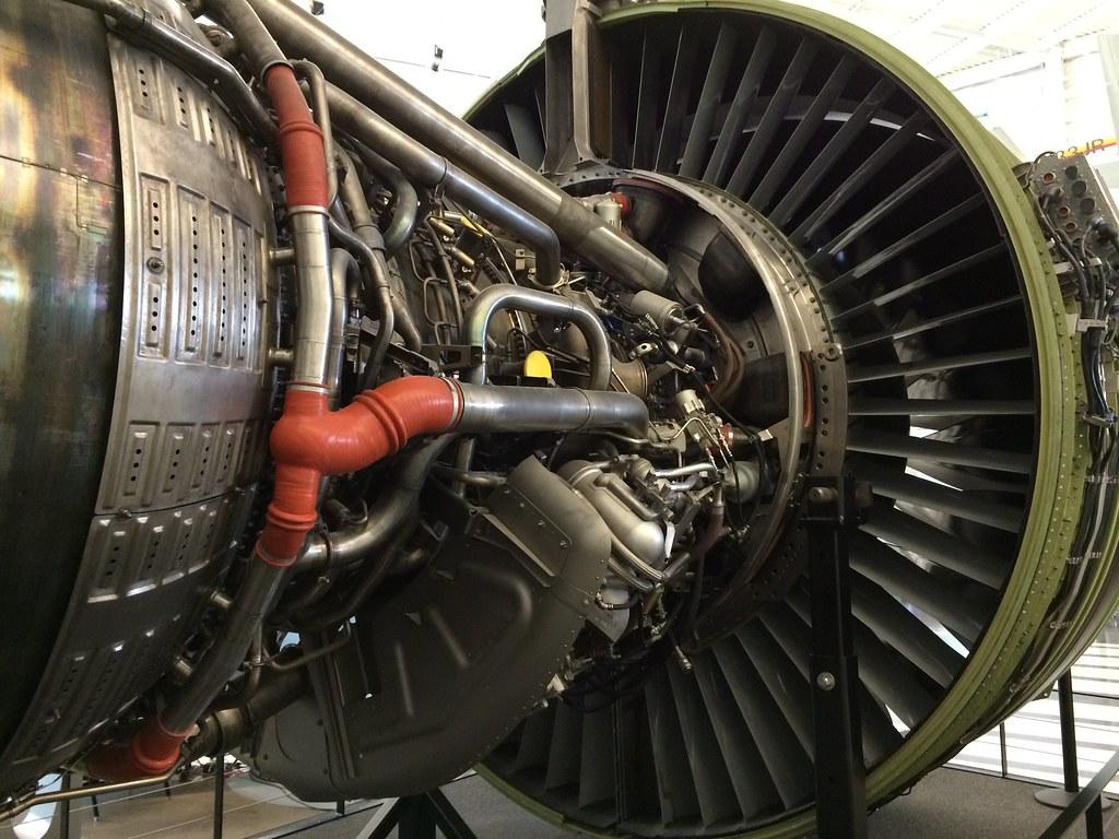 engine boeing 777 - photo #9