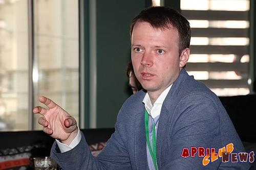 Максим Мотин
