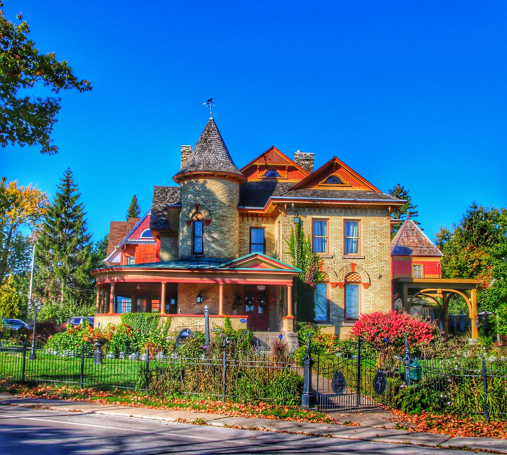 Ontario Canada Bed And Breakfasts For Sale Near Ottawa