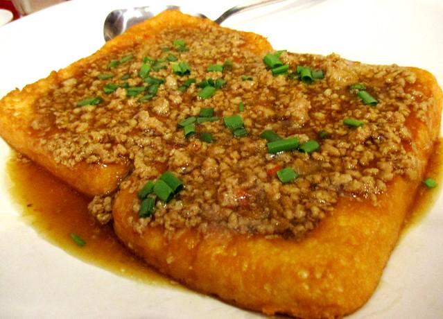 Tung Seng tofu