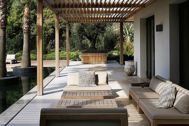 Garten & Terrassen