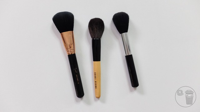 what makeup brush to use