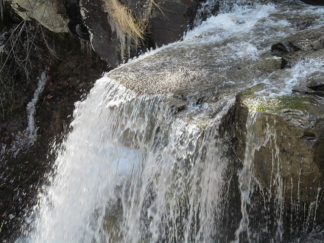 Rensselaerville Falls