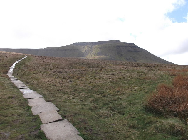 Ingleborough Circular 221