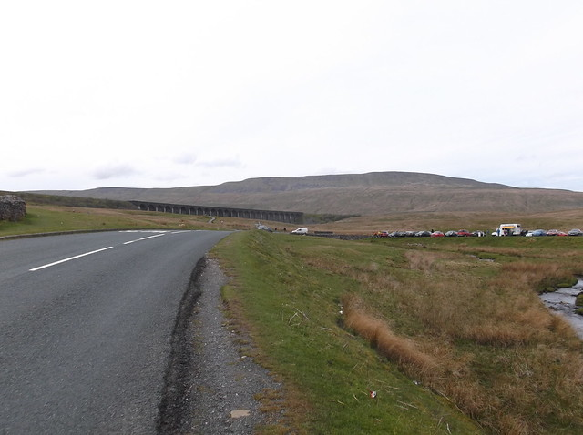 Ingleborough Circular 269