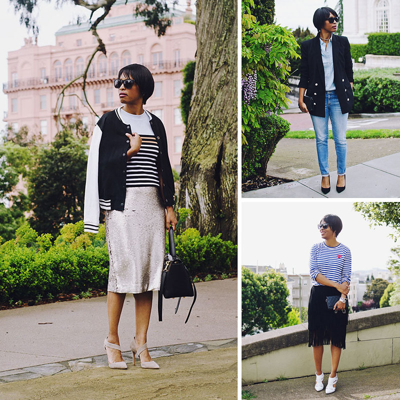 10 Preppy Style Fashion Bloggers You Should Know | Kim - J'Adore Couture
