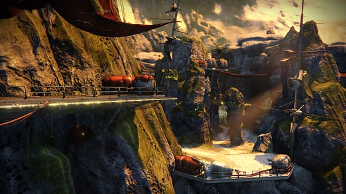 Destiny House of Wolves for PS4 - Thieves' Den 4