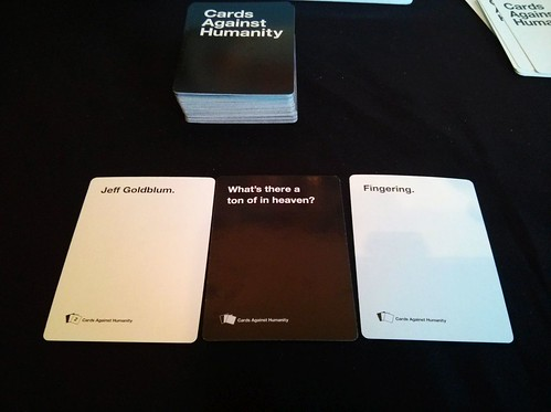 014 - Cards Against Humanity gameplay 3