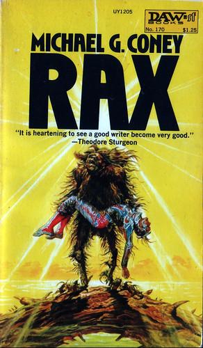 Rax (1975)