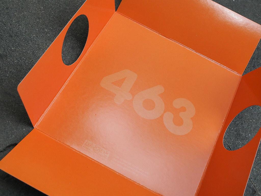 nendoroid shioi i-401