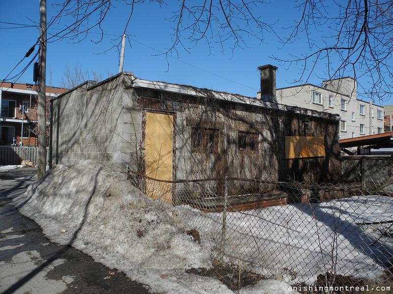 House set for demolition - Rielle 3