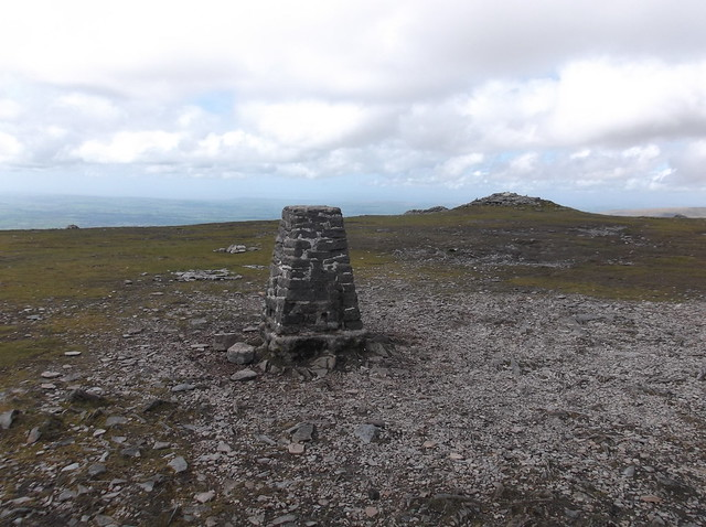 Ingleborough Circular 233