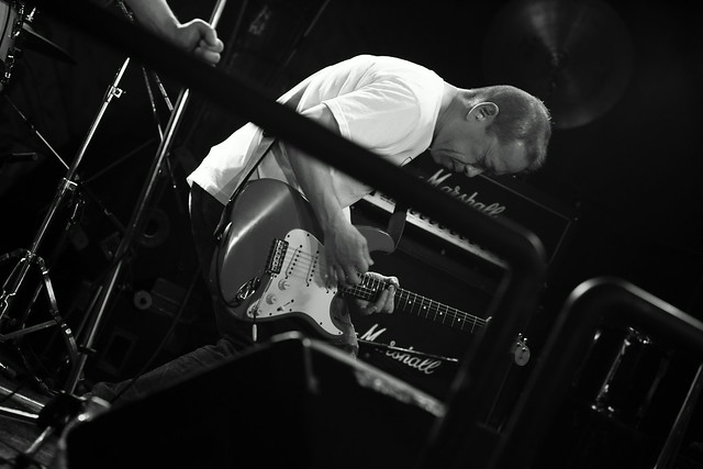 FLEA live at Outbreak, Tokyo, 24 May 2015. 267
