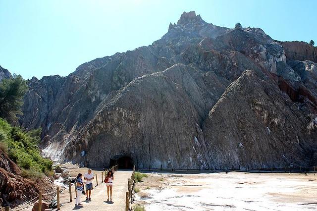 Montaña de la Sal de Cardona