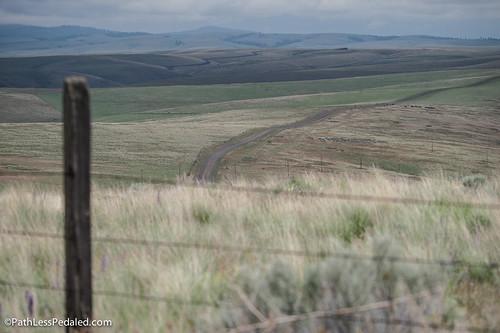 Treo Ranch Gravel Riding