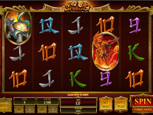 Si Xiang slot game online review