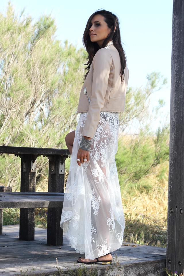 maje dress coohuco 17