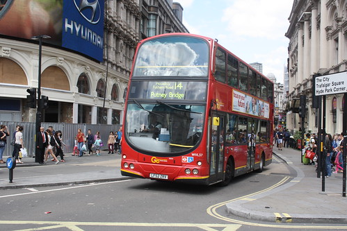 London General WVL37 LF52ZRV