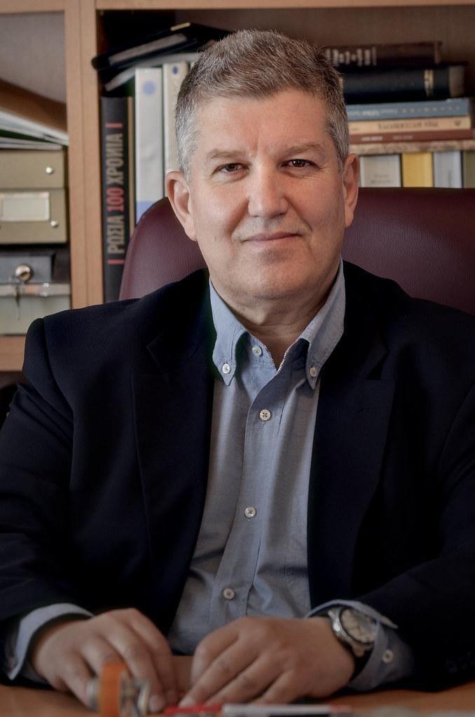 """Γιάννης Καραγιάννης: """"Ελληνικό Σήμα"""" στα προϊόντα αγροδιατροφής"""