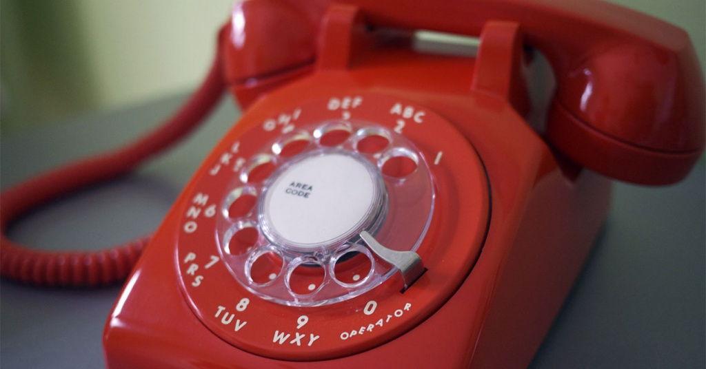 telefono-fijo-rojo