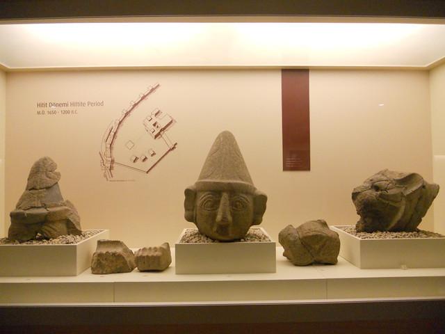Boğazkale Müzesi