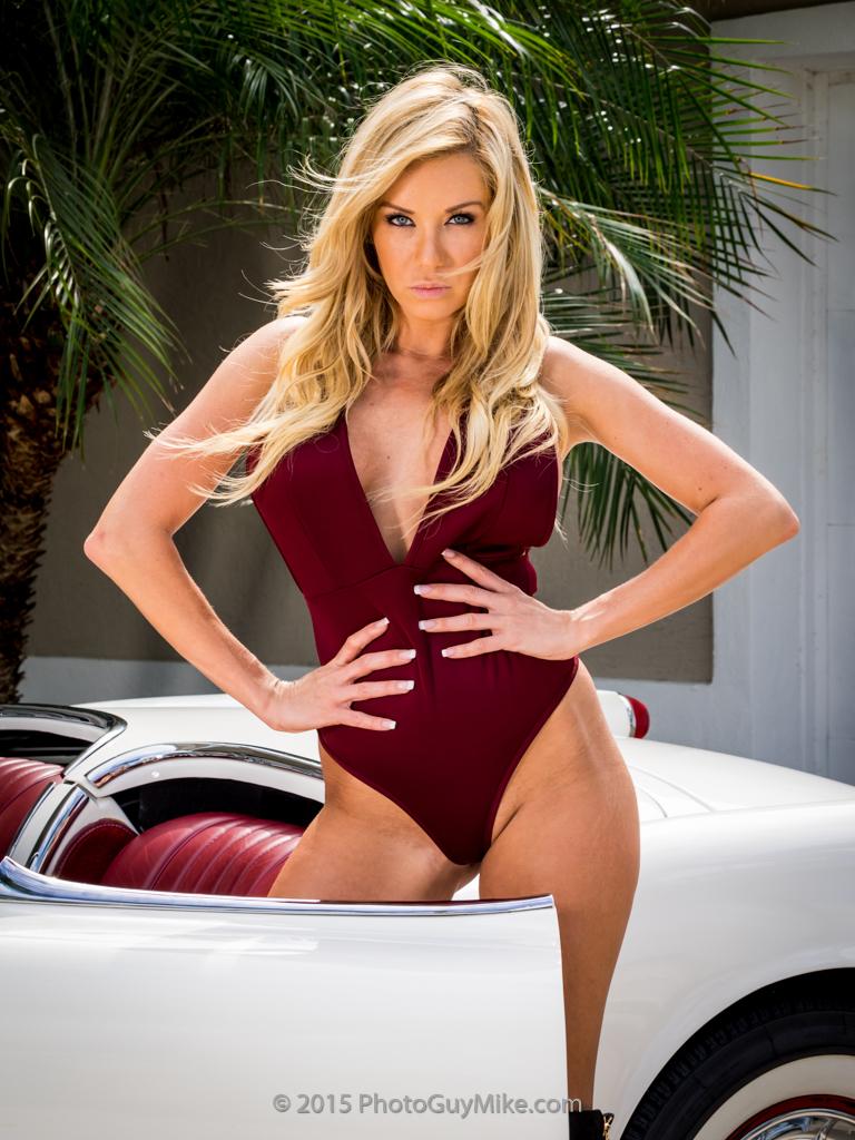 Nicole Moore (II) Nude Photos 12