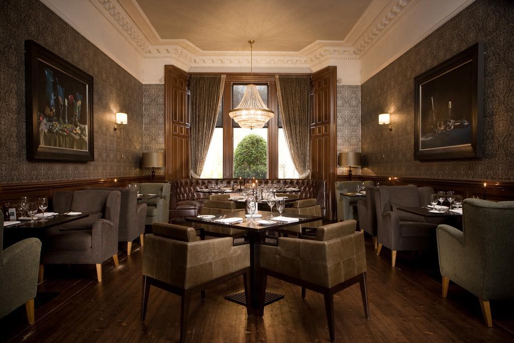 Hotel Du Vin St Andrews Scotland