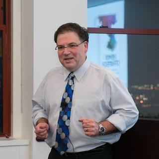 Professor Ben Gomes-Casseres