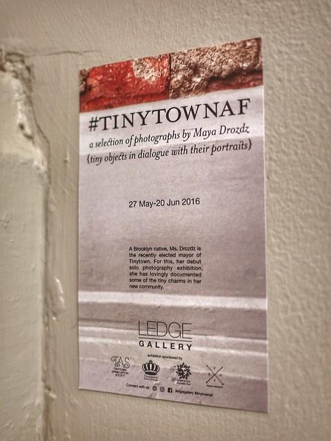 #tinytownaf