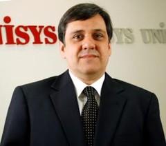 Marcel Valverde, Unisys