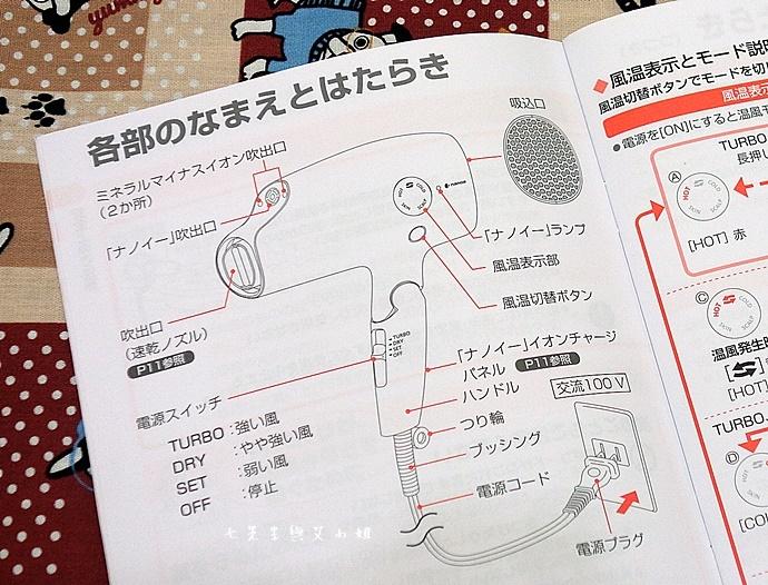 19 日本旅遊必買電器 BIC CAMERA 天后江蕙愛用 Panasonic EH-CNA96 EH-NA96
