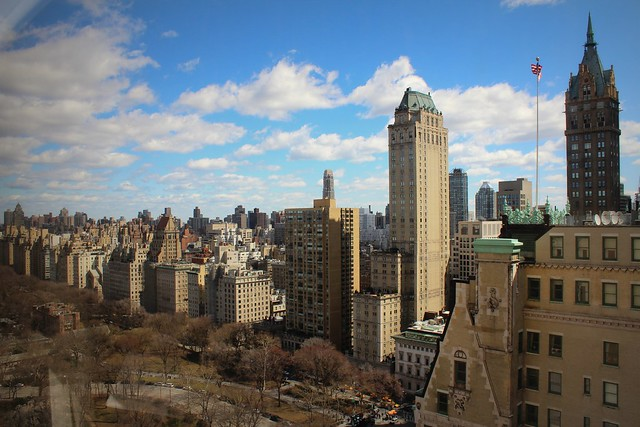 Hotel em New York