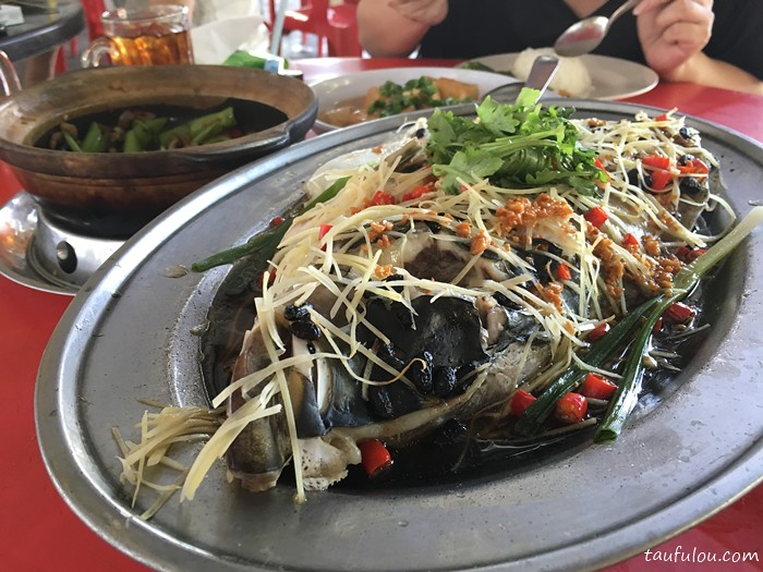 Mun Kee Steam Fish (4)