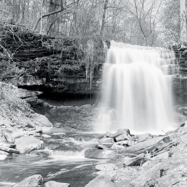 Smokey Hollow Falls2_