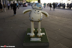 BAA-ROQUE No.23 - Shaun The Sheep - Shaun in the City - London - 150512 - Steven Gray - IMG_0422