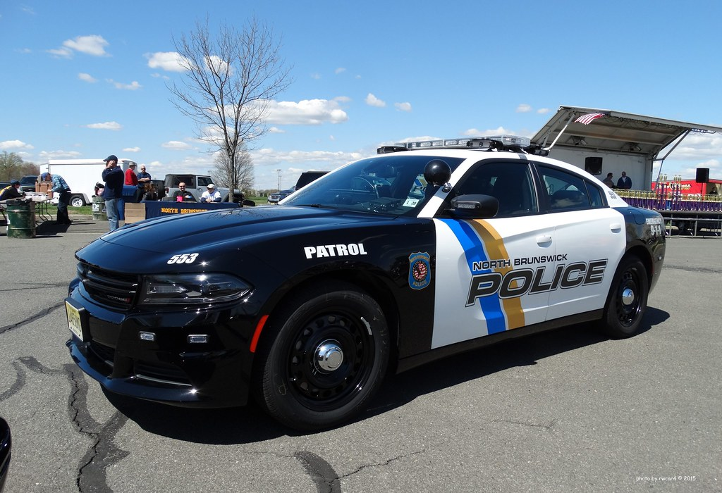 New Charger 2015 Pics   Autos Post 2015 Police Charger