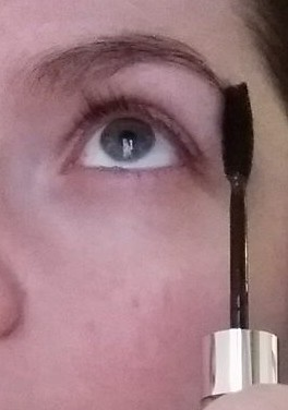 dessine Hi-Def Tinted Brow Gel