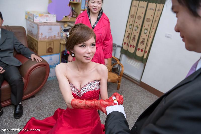[婚攝]@港南風景區餐廳_028肇康&嬿蓉 訂結婚宴