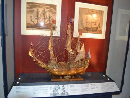 Galata Museo del Mare 1