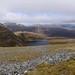 Beinn Liath Mhor Fannaich and Loch Gorm