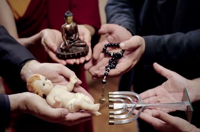 Thần Học Tôn Giáo Dưới Lăng Kính Của Công Đồng Vatican II