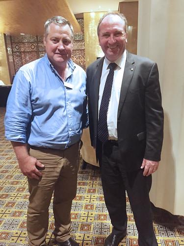 John-Bradford + Barnaby-Joyce