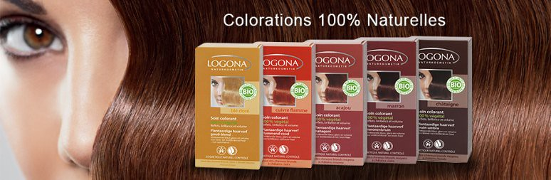 coloration logona