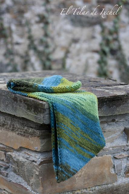 Yarn optimiser