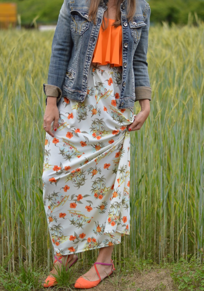 campo di grano, wildflower girl, fashion blog, estate (11)