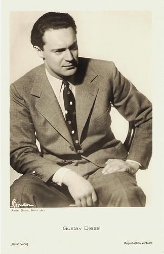 Gustav Diessl