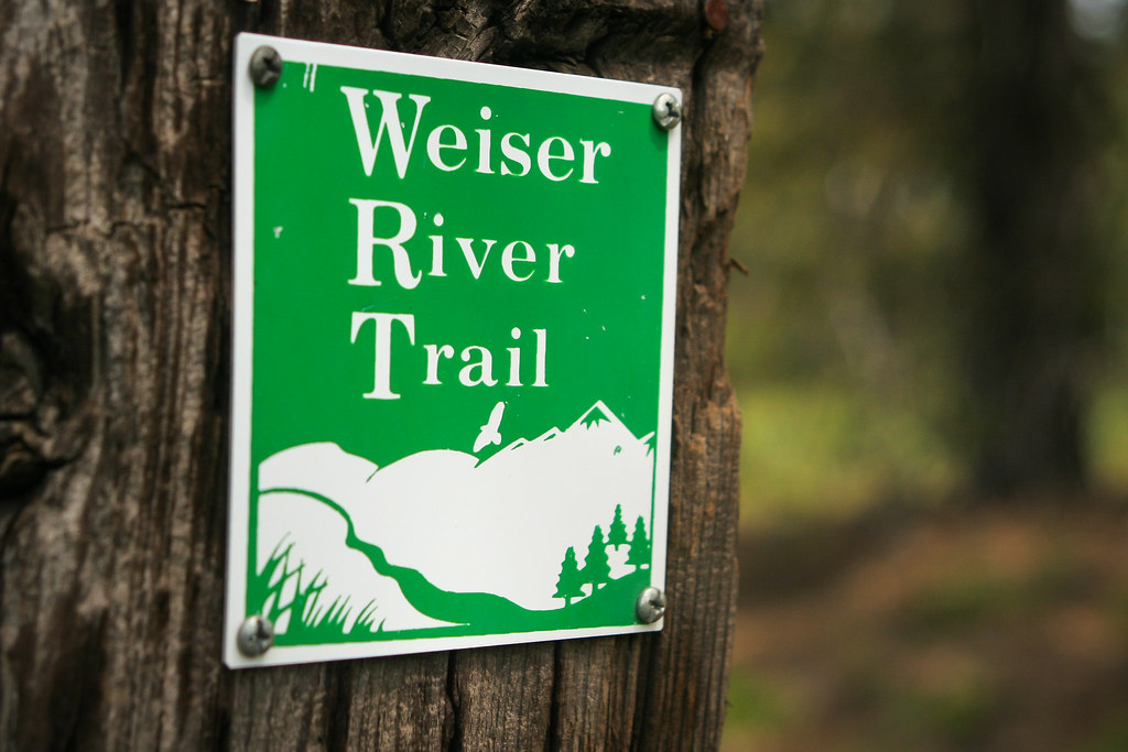 weiser river trail